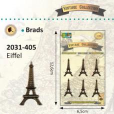 Nity Vintage Eiffelova veža
