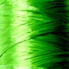 Rafia z viskózy bledá zelená