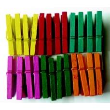 Farebné štipce