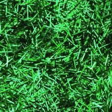 Glitre vlákna Zelená