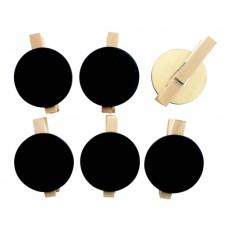 Štipce Bridlicový kruh