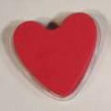 Aranžovacia hmota EDEN Srdce červené