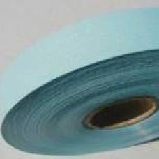 Plastová stuha š.19 matná Modrá svetlá