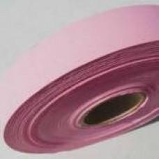 Plastová stuha š.19 matná Ružová svetlá