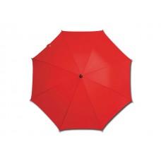 Dáždnik automatický Červená