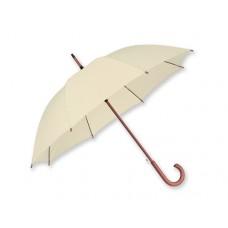 Dáždnik automatický Krémová