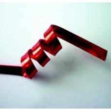 Drôt plochý Červený