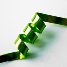 Drôt plochý Zelený