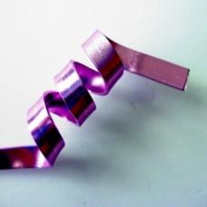 Drôt plochý Ružový