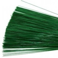 Floristický drôt rovný