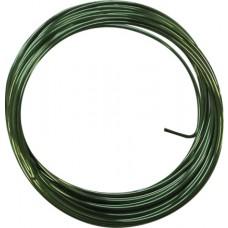 Drôt Zelená tmavá