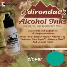 Alkoholový atrament Adirondack Clover