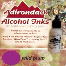 Alkoholový atrament Adirondack Wild plume