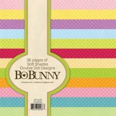 Papier BoBunny Bodky Pastel
