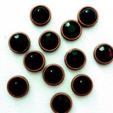 Magnetky Čierna