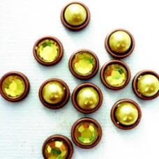 Magnetky zlaté