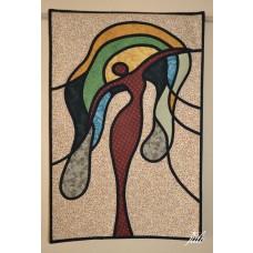 Obraz Víla osiková