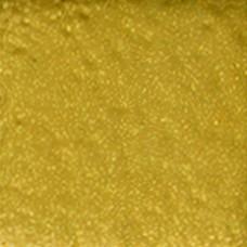 Smaltovací prášok Zlatá metalická