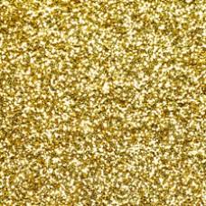 Smaltovací prášok Zlatá glitrovaná
