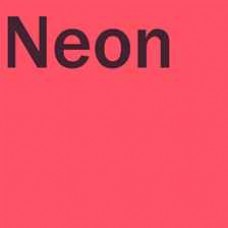 Smaltovací prášok Neónová Oranžová