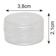 Plastová mini krabička