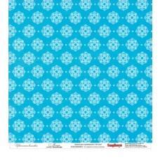 Vzorovaný papier Kvetinová čipka