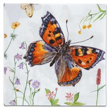 Servítka Motýl veľký