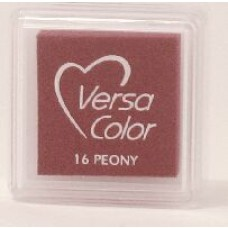 Pigmentová poduška Versacolor Peony / Pivonka