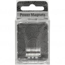 Silné magnetky 10 mm