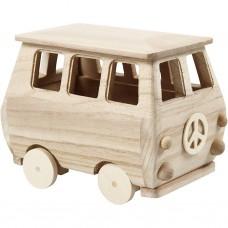 Miniatúrny Minibus