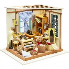 Detská sada Miniatúrna Izba na šitie