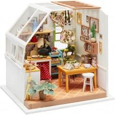 Detská sada Miniatúrna Kuchyňa