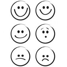 Silikónová pečiatka Smile