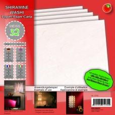 Origami papier Shiramine Washi