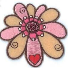 Zažehľovačka Kvet