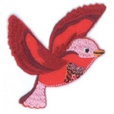 Zažehľovačka Vtáčik ružový