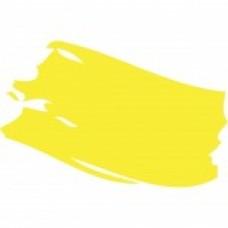 Akrylová farba Plus Color Primary yellow / Žltá jasná