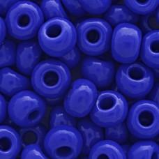 PRECIOSA rokajl 32/0 Modrá