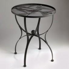 Kovový stôl Kruh veľký