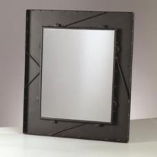 Kovový rám na zrkadlo Obdĺžnik