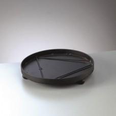 Kovová podložka pre mozaiku Kruh