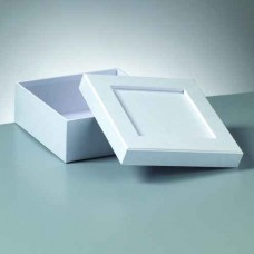 Papierová krabica pre mozaiku Štvorec