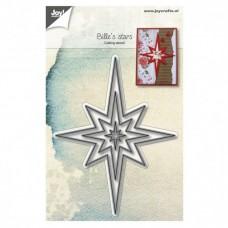 Joy!Craft vyrezávacia šablóna Hviezda