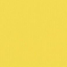 Štruktúrovaný papier Florence Žltá citrónová