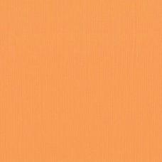 Štruktúrovaný papier Florence Oranžová pastelová