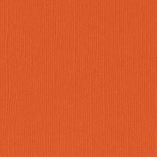 Štruktúrovaný papier Florence Oranžová pomaranč