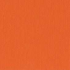 Štruktúrovaný papier Florence Oranžová mandarinka