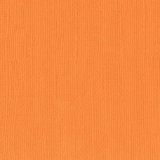 Štruktúrovaný papier Florence Oranžová