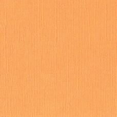 Štruktúrovaný papier Florence Oranžová svetlá