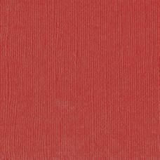 Štruktúrovaný papier Florence Červenohnedá